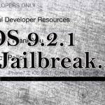 iOS 9.2.1の脱獄に成功!! とiOS 9.1脱獄に続きLuca Todesco氏が報告、ただし…