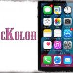 DocKolor - ドックの背景色&透明度を自分好みにカスタマイズ [JBApp]