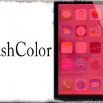 FlashColor - スクリーンショットのフラッシュ色&透明度を変更 [JBApp]