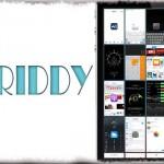 Griddy - アプリスイッチャーをグリッド表示に変更!! [JBApp]