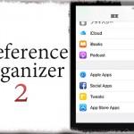 PreferenceOrganizer 2 -  設定アプリ内の項目をカテゴリごとにフォルダへ整理[JBApp]