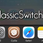 iOS 9に対応した「ClassicSwitcher 3」がリリース、ただし完全版は注意が必要 [JBApp]