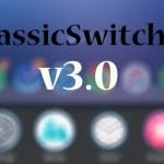 iOS 6風スイッチャー「ClassicSwitcher 3.0」のデモ映像が公開、なかなか良さ気!? [JBApp]