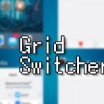 GridSwitcher風の新たな脱獄アプリが開発中!! Griddyよりイイかも…!? [JBApp]