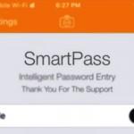 WiFiやBluetooth接続状況によりパスコードをスキップ「SmartPass」が開発中! [JBApp]