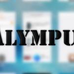 お!! スイッチャーをグリッド表示に&強化「Alympus」がiOS 9に対応 [JBApp]
