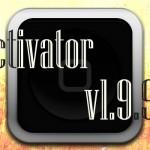 「Activator v1.9.9」のベータテストが開始、バージョン1.x系はこれで最後? [JBApp]