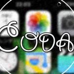 円形の音楽プログレスバーをステータスバーに「Coda」のベータテスト開始 [JBApp]