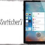 AppSwitcher7 - スイッチャーをiOS 7/8時代のデザインに戻す、ただし… [JBApp]