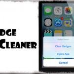 BadgeCleaner - アプリごとにサクッと通知バッジを削除 [JBApp]