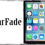 BarFade - ホーム画面やロック画面でのみステータスバーを非表示に [JBApp]