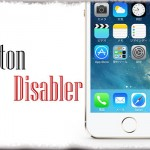 ButtonDisabler - 各種「物理ボタン」を個別に無効化 [JBApp]