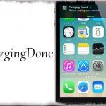 ChargingDone - 充電が完了したら通知やサウンドなどでお知らせ [JBApp]