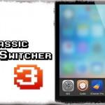 ClassicSwitcher 3 - アプリスイッチャーをiOS 6風のスイッチャーに+α [JBApp]