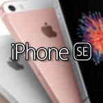 ケースがひとつ余ったので、噂の「iPhone SE」を買ってきました。