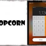 Popcorn - アプリアイコンをPeek&Pop対応させる!! 3D Touch未対応デバイスでも [JBApp]