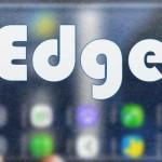 Galaxy S7 edge風の「ショートカット機能」を再現する脱獄アプリが開発中!! [JBApp]