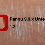 [iOS 9.1] リンゴループ問題に対処「Pangu 9.0.x Untether v1.3」、iOS 9.0.xの人は…
