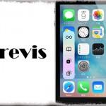 Brevis - クイックアクションの表示スタイルをカスタマイズ [JBApp]