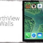EarthView Walls - Googleアースの絶景衛星写真をランダムで壁紙に [JBApp]