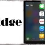 Edge - Galaxy S7風!!画面端で使用する多機能ランチャー [JBApp]