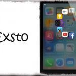 Exsto - フォルダを開かずアプリを起動!! 円形展開!! [JBApp]
