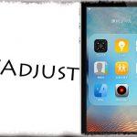 FTAdjust - フォルダ名の文字サイズをカスタマイズ [JBApp]