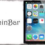 ThinBar - 通知バナーをステータスバーと同じコンパクトサイズに! [JBApp]