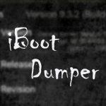 Luca氏が64bitデバイス向けiBoot Dumperを公開、ついでにiOS 9.3.2 β4の脱獄にも成功