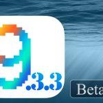 開発者向けに「iOS 9.3.3 Beta 1」がリリース、iOS 9.3.2リリースから1週間後