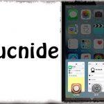 Eucnide - コントロールセンターを縦ページスタイルに、スイッチャー機能も [JBApp]