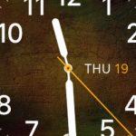 お!! Apple Watchの文字盤に非公式なカスタムフェイスを設定可能に?! 脱獄の恩恵か