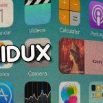 iOS Blocks風ウィジェットシステムのデモ動画が公開、iWidgetsやCylinderとも共存可 [JBApp]