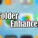 フォルダ強化「FolderEnhancer」がiOS 9.1に対応、ついでにiOS 9.2.x/9.3.xにも [JBApp]