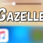クイックアクション風ウィジェット「Gazelle」の一般ベータテスト開始 [JBApp]