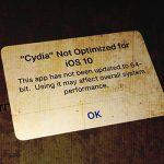 新たな脆弱性を使い「iOS 10 脱獄」にLuca氏が成功、iH8sn0w氏に続き二人目