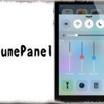 VolumePanel - アプリごとに音量を設定、コントロールセンターから調整も! [JBApp]