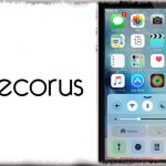 Decorus - コントロールセンターをiOS 10風デザイン&機能に!! [JBApp]