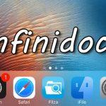 ドックの制限数を廃止「Infinidock」をiOS 9.3.xでも使用する方法! [JBApp]