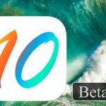 次期メジャーアップデート「iOS 10 Beta 4」が開発者向けにリリース、前回から2週間後