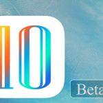 次期メジャーアップデート「iOS 10 Beta 5」が開発者向けにリリース、前回から約1週間後