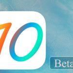 次期メジャーアップデート「iOS 10 Beta 6」が開発者向けにリリース、前回から6日後