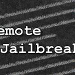 iOS 9.3.5では「リモート脱獄」に使用可能な脆弱性が修正。既に悪用事例も…