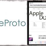 fileProto - Safariからローカルファイル「file://」を開くことが出来るように! [JBApp]
