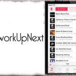 ArtworkUpNext - 楽曲リストから1タップで「次はこちら」へ登録 [JBApp]