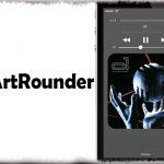 LSArtRounder - ロック画面のアートワークを角丸に。丸さも自分で調整可能 [JBApp]