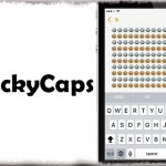 StickyCaps - キーボード変更や記号入力後も「CapsLock」を維持 [JBApp]