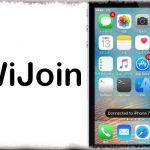 WiJoin - 接続されたWiFiスポット名をポップアップでお知らせ [JBApp]