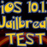iOS 10.1.1の脱獄できた!!! 脱獄用アプリ「mach_portal Yalu Beta3」を実際に使ってみた