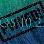 iOS 10.2.1 Beta 2の脱獄に成功した動画をijapija00氏が公開、今度はカメラで直撮り